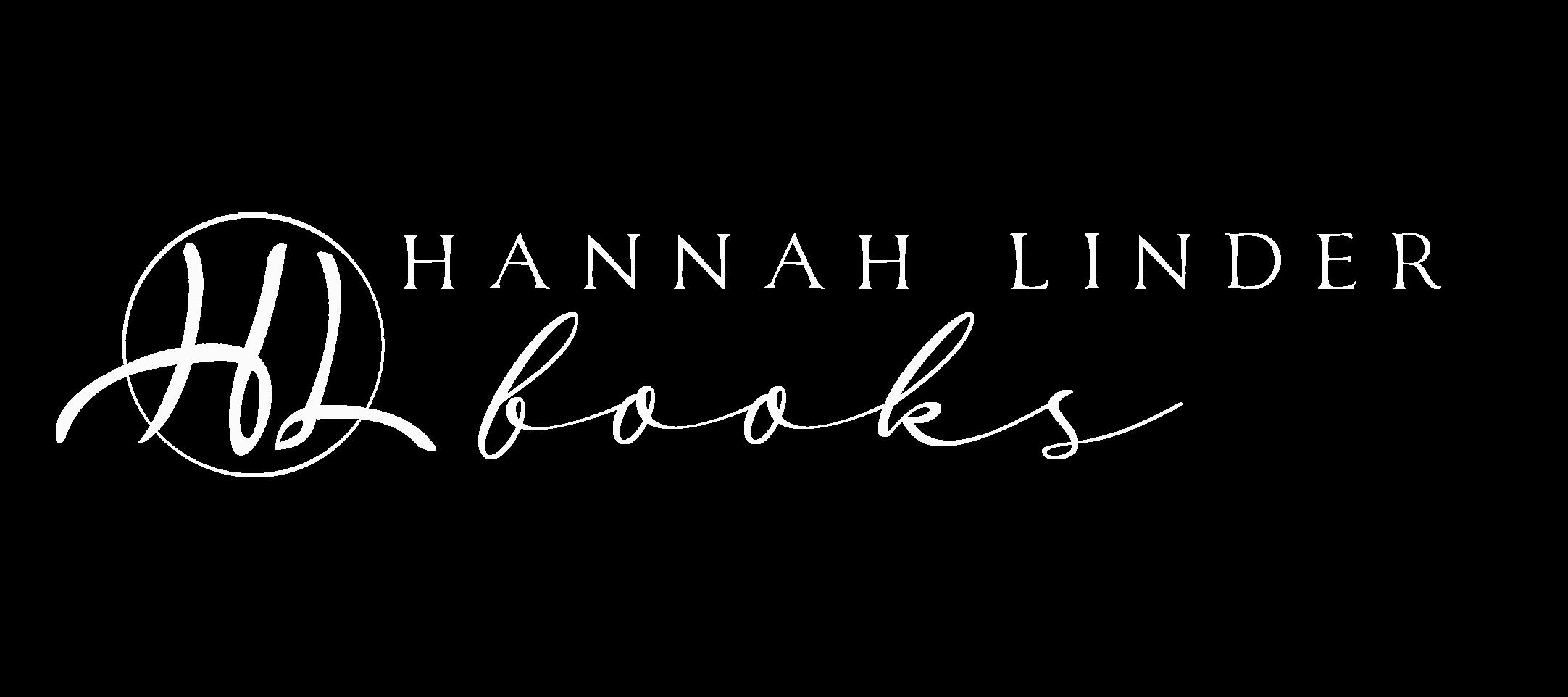 Hannah Linder Books