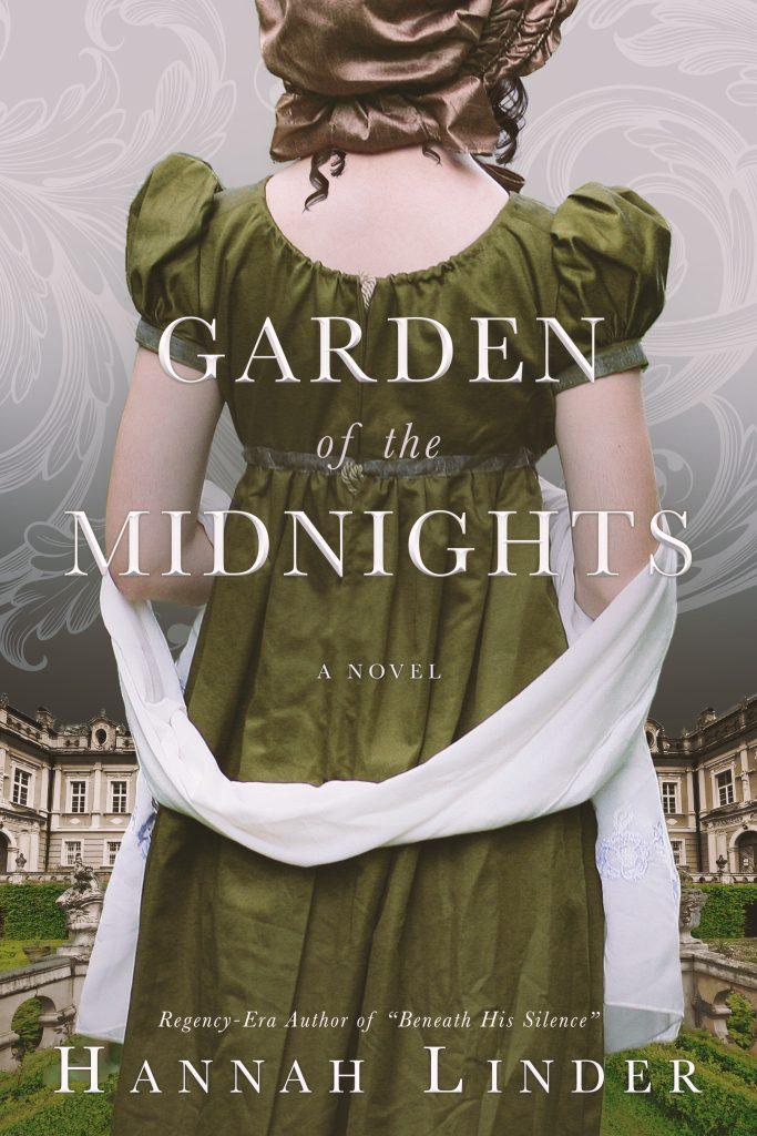 Garden of the Midnights