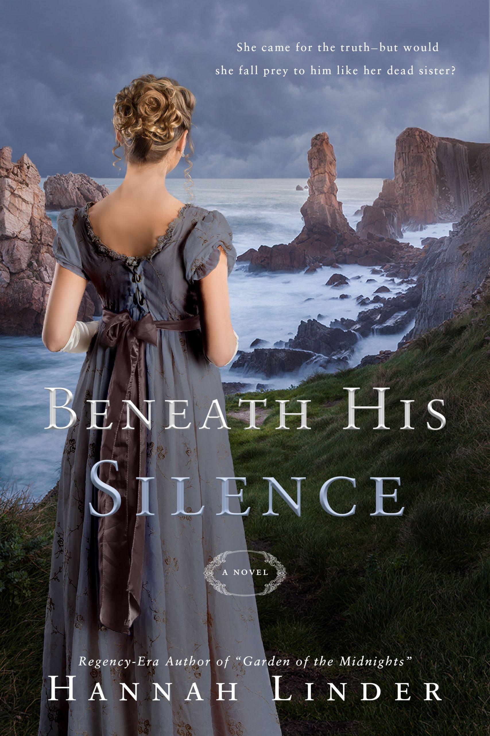 Beneath His Silence